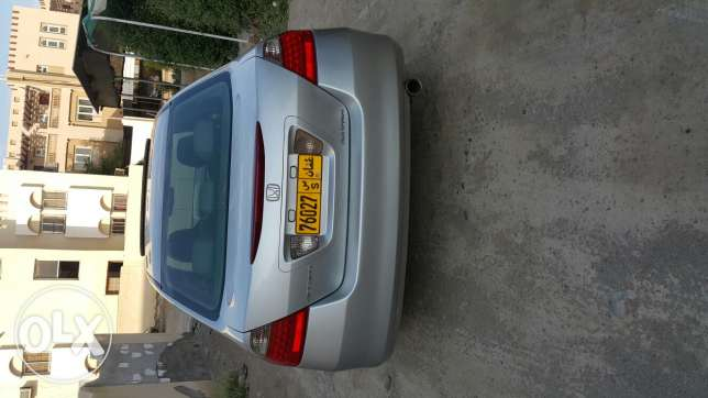 Honda For sell السيب -  2