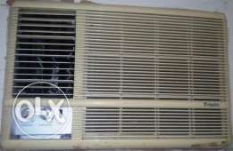 Used Window Air conditioner Amtrex for Sale