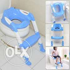 kids potty trainer ladder مسقط -  7