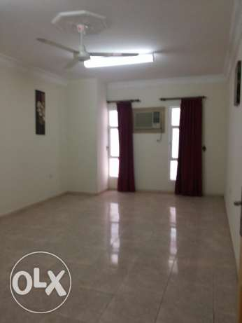 2bhk Apartment for rent near al maya supermarket al khuwair