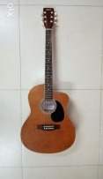 Jimm Acoustic Guitar For Sale