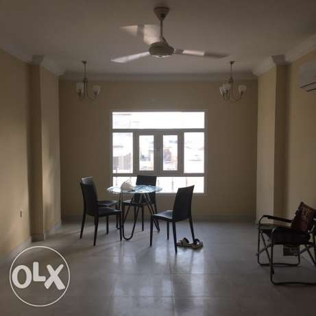 two commercial residential flat for rent at south mabelah السيب -  2