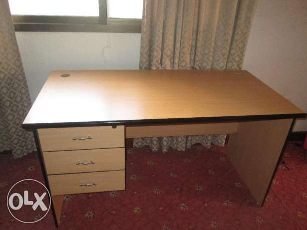 Expatriate leaving, furniture items for immediate sale. مسقط -  2