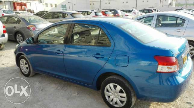 TOYOTA YARIS 1500CC Model 2010 مسقط -  1