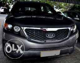 KIA SORENTO in good condition ... Grab It