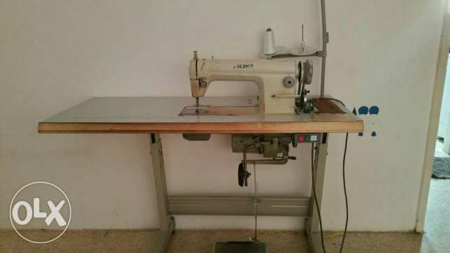 Sewing machine for sale مطرح -  3