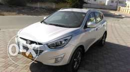 Hyundai Tucson 2.0 Model 2015 Very Good Condition