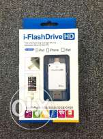 I-Flashdrive drive - 64 GB - for iPhones and iPads - Transfer Device