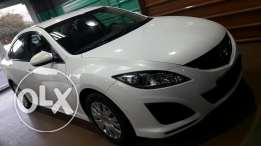 Mint condition mazda 6 just done 55000 km