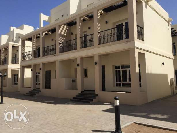 villa for rent in al ozaiba in al complex مسقط -  2