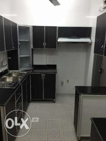 new flat for rent in ghala in a good location with big area 140 مسقط -  4