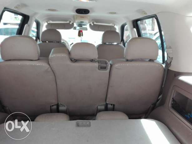 Ford Explorer for sale in good working condition مسقط -  6