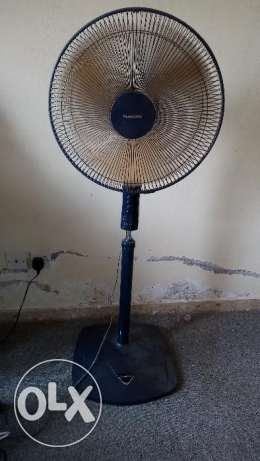 "Panasonic 16"" inch stand fan"
