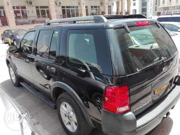 Ford Explorer for sale in good working condition مسقط -  3