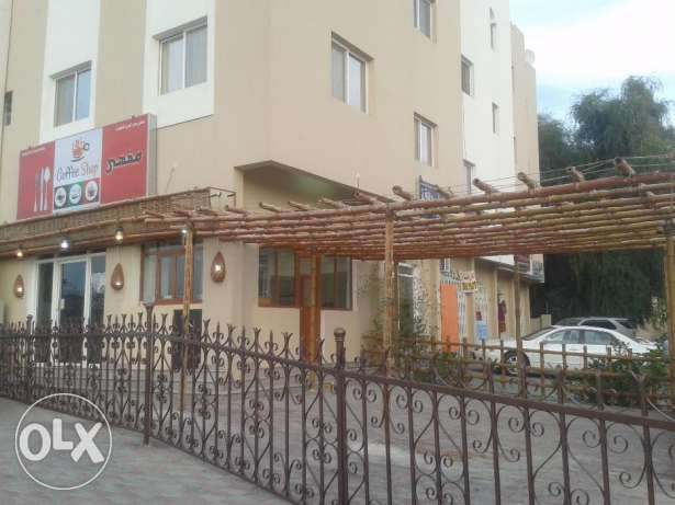 Cafeteria for Sale / rent in Nizwa نزوى -  1