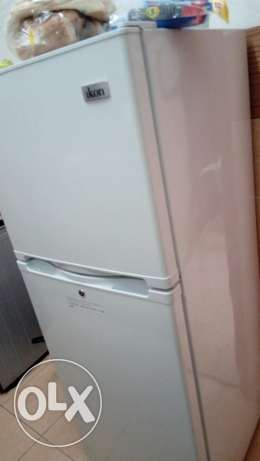 Fridge for sale in very good condition السيب -  3