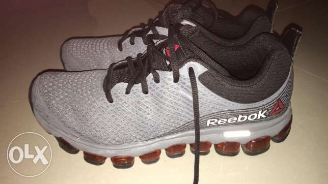 Original Reebok shoes a good condition