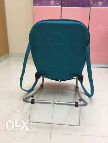 baby recliner/ chair