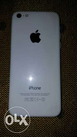IPHONE 5C for sale or exchange مسقط -  7