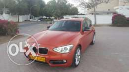 Pay128 RO monthly BMW 118i Turbo 2013 full agency service just 69000km