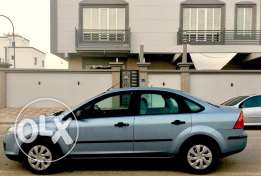 Ford Focus 2006 good condition !!
