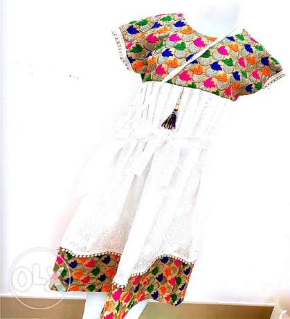 Traditional dresses for girls