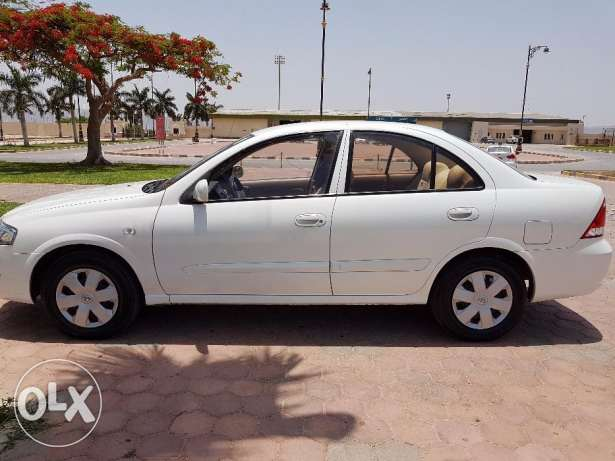 Nissan Sunny 2012 Model well maintained , low mileage used by expat