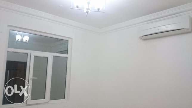 KB6 Compound Azeba nearBeach Room with bathroom electricity water wifi