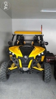 Can am maverick xrs 1000