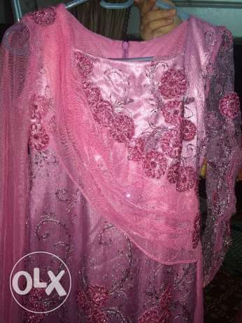Omani Gown for age 15-17