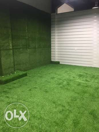 BIN artificial grass 10mm