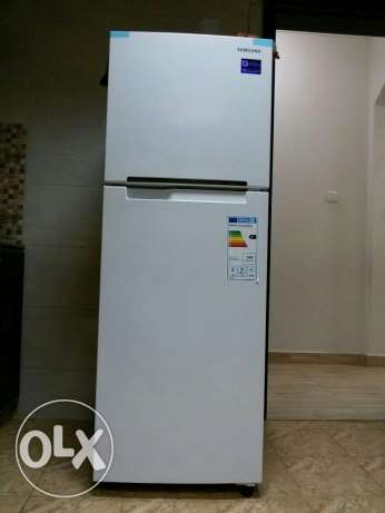 Fridge, washing machine, oven, wardrobe & sofa