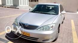 Toyota Camry GLI 2004 In Excellent Condition For Sale