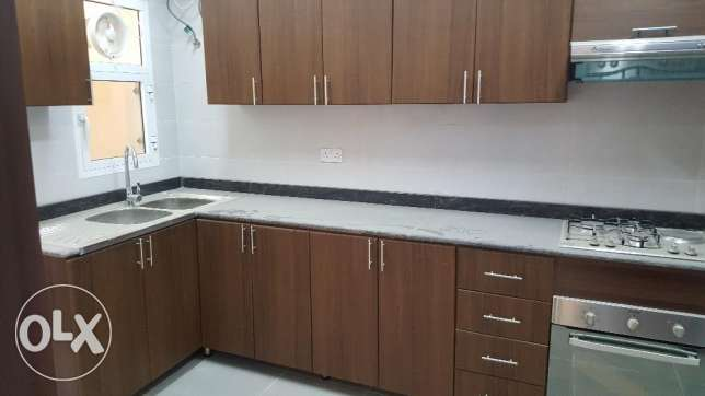 2bhk flat in qurum for Rent Near PDO مسقط -  3