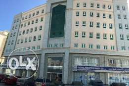 Commercial Space for Rent in Al ghubrah pp29