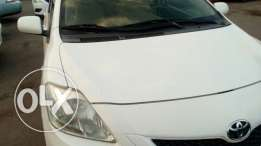 2013 yaris1.3 (automatic)gud condition