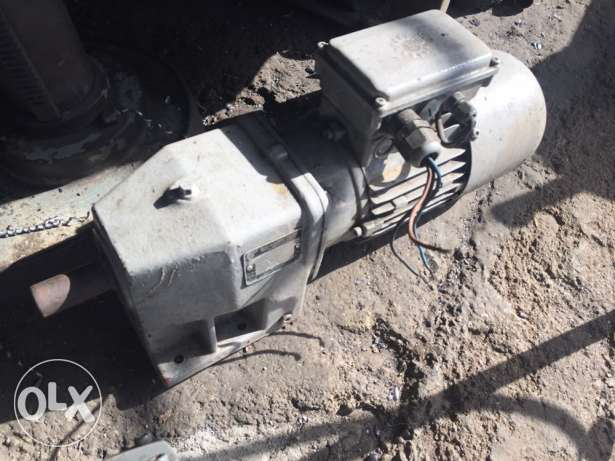 Gear Box for Sale