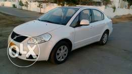 Suzuki sx4 2014 for sale 55 omr per month only without advance payment