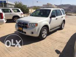 Ford Escape - 2011 model - 110000 KMS only