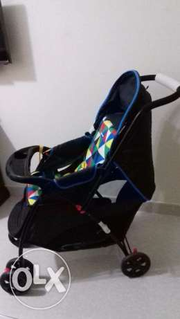 Rarely Used Baby Trolley /Stroller for urgent Sale
