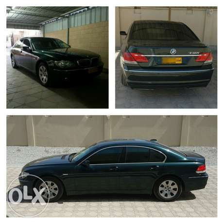 730i very good condition