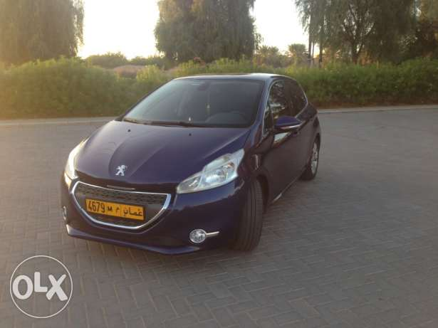 Peugeot Car for Sale مسقط -  3