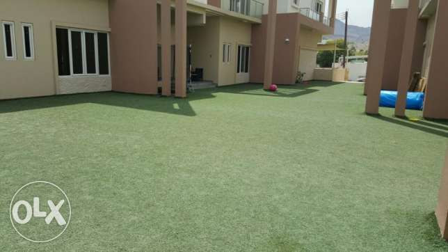 4BHK Luxury Villa for Rent in Madinat Qaboos
