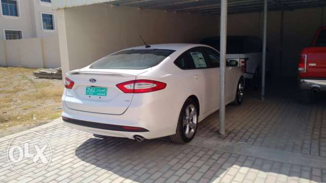 brand new Ford Fusion 2016 No01 صلالة -  5