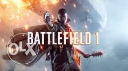Wanted battlefield 1 ps4
