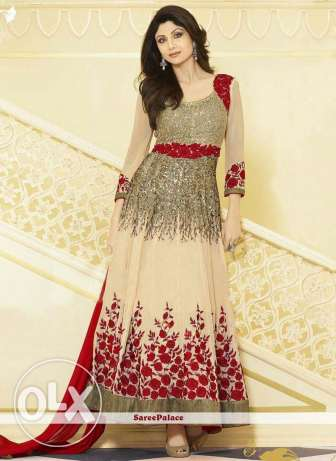 Designers semi detached suits with discounted rates روي -  6