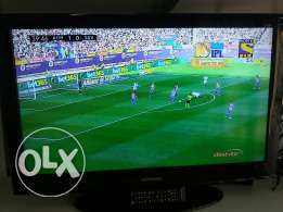32 samsung Lcd tv for ro45