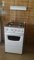 IGNIS Gas cooker and oven for sale in good clean condition
