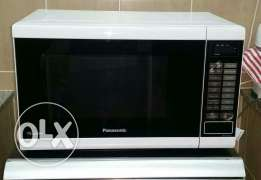 microwave oven in good condition