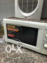 microwave sanyo japan excellent condition